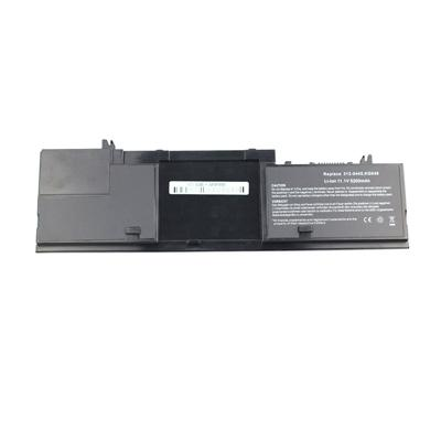 5200mAh Replacement Laptop battery for Dell 312-0443 312-0445 451-10365 451-10367