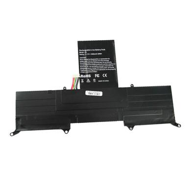 Replacement Laptop Battery for Acer MS2346 KB1097 BT00303026 2600mAh 3 cells