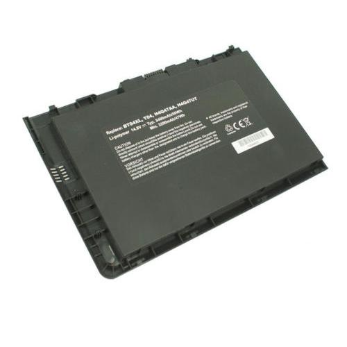 14.80V 52Wh Replacement Laptop Battery for HP H4Q47UT HSTNN-IB3Z EliteBook 9470m
