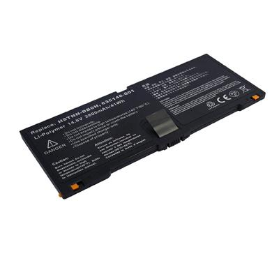 41Wh 2800mAh Replacement Laptop Battery for HP FN04 FN04041 ProBook 5330m