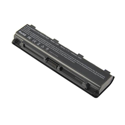 5200mAh Replacement Laptop Battery for Toshiba PA5025U-1BRS PA5026U-1BRS