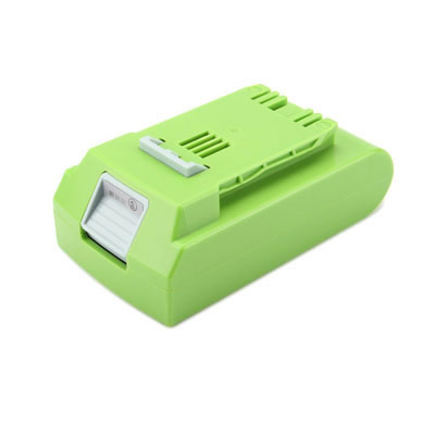 3000mAh Replacement Power Tools Battery for Greenworks G-24 24V 29842 29852 29322