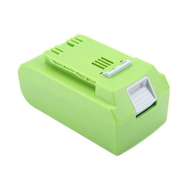 24V 4000mAh Replacement Power Tools Battery for Greenworks 29842 29852 29322 G-24
