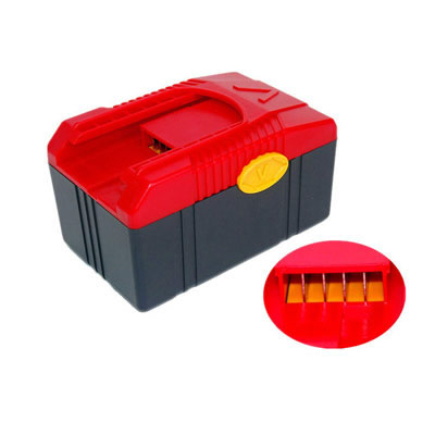 18V 4000mAh Replacement Power Tools battery for Snap on CTB6187 CTB6185 CTB4187 CTB4185