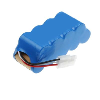 10.8V 2000mAh Replacement Battery for Euro Pro Shark Navigator SV116N SV1106N