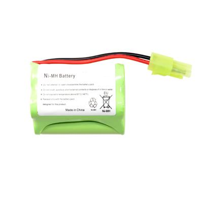 4.8V 1500mAh Replacement Battery for Shark V2700Z V2930 Floor Carpet Sweeper Euro-Pro
