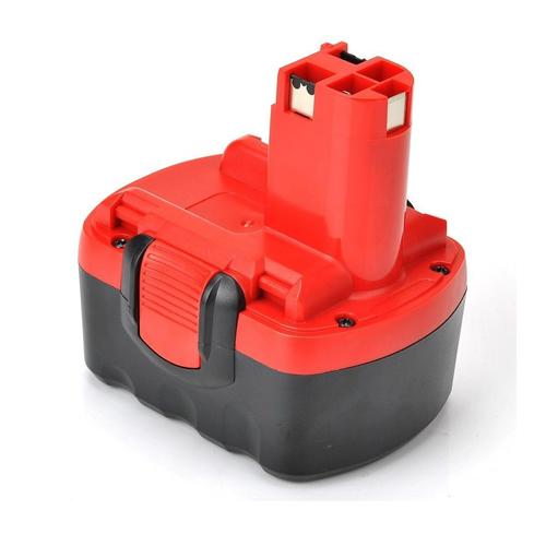 Replacement Power Tools battery for Bosch 2 607 335 264 2 607 335 275 BAT041 1500mAh