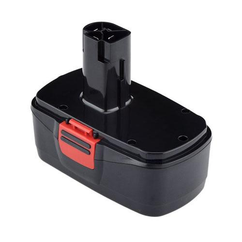 Replacement Power Tools battery for Craftsman 11375 11376 2000mAh 19.2V