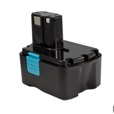 14.40V 3000mAh Replacement Power Tools Battery for Hitachi 326236 326823 326824 327728