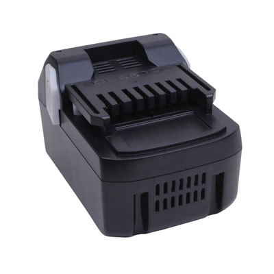 18.00V 4000mAh Replacement Power Tools Battery for Hitachi BSL1825 BSL1840 BSL1850
