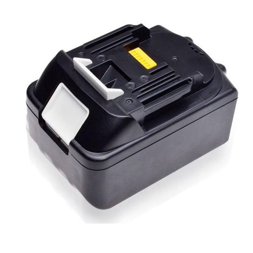 Replacement battery for Makita BL1840 BL1830 196399-0 194205-3 4000mAh