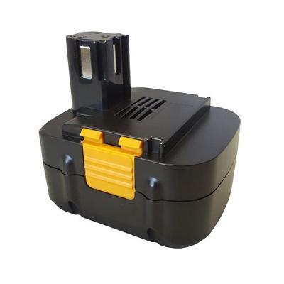 Power Tool Battery for Panasonic EY9136 EY9136B EY3530 EY3531 3000mAh