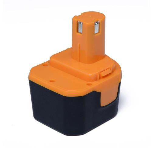 2000mAh Replacement tool battery for Ryobi 1400652 1400652B 1400670 BPP-1217 CCD1201 CHD1201 CHD1202