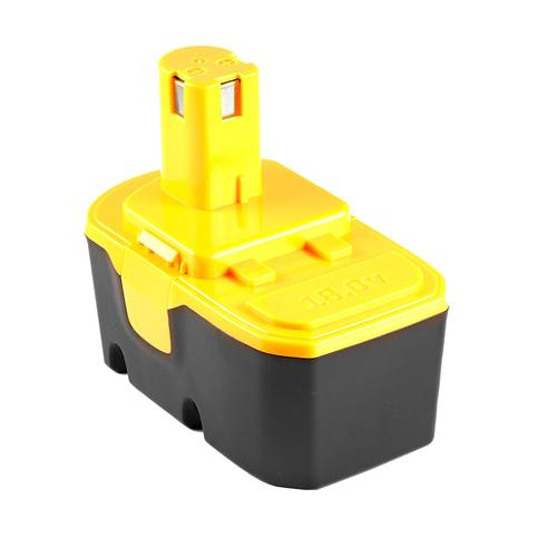1500mAh Replacement Tools battery for Ryobi 130224007 130256001 B-1815-S R10530 R10531 R10630