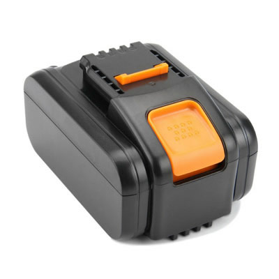 12V 3000mAh Replacement Power Tools battery for Worx WA3540 WU161 WU137