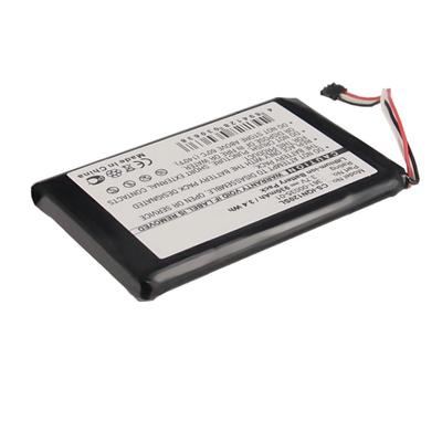 3.70V 930mAh Replacement Battery for Garmin 361-00035-01 Nuvi 1200 1205 1205W 1250