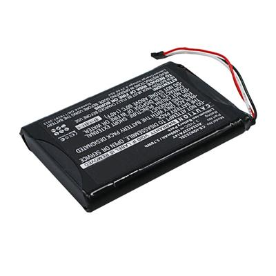 3.7V 1000mAh Replacement Battery for Garmin 010-01187-01 Nuvi 2539LMT 2559LMT 2589LMT 2599LMT