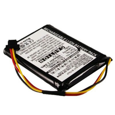 Replacement GPS Battery for TomTom CS-TM140SL 6027A0089521 FMB0932008731