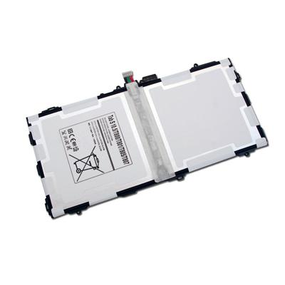 3.8V 7900mAh Replacement Battery for Samsung Galaxy Tab S 10.5 SM-T800 SM-T801 SM-T805
