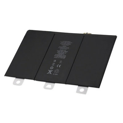 3.7V 11560mAh Replacement Battery for Apple iPad 3 A1416 A1403 A1430 A1389