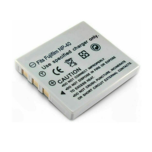 3.70V 700mAh Replacement NP-40 Battery for Sanyo Xacti VPC-E1075 E1090 E760 E860 E870 E875 E890