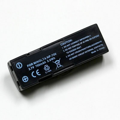 3.70V 700mAh Replacement SLB-0637 battery for Samsung L77