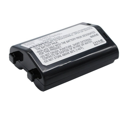 11.1V 1800mAh Replacement Camera battery for Nikon D2X D2Xs D3 D3S D3X F6 EN-EL4a