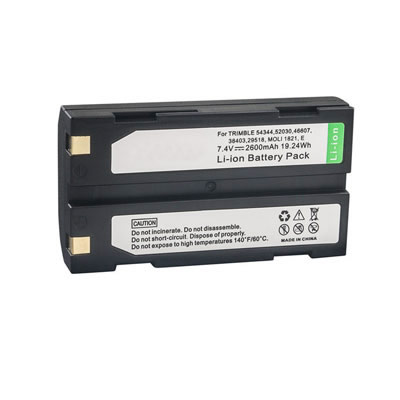 7.40V 2600mAh Replacement Camera battery for HP A920 C8872 C8872A C8873A