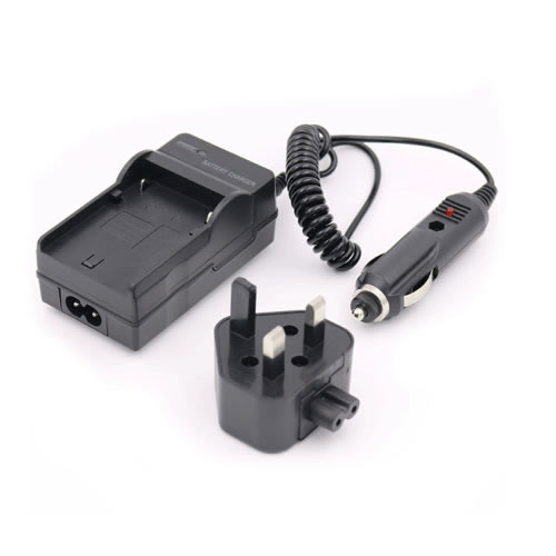 Replacement Battery Charger for GoPro AHDBT-001 AHDBT-002 HD HERO HERO2