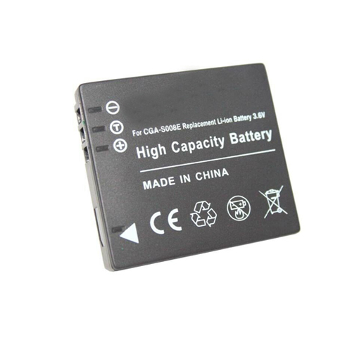 3.60V 1000mAh Replacement Camera battery for Ricoh DB-70 DB70 Caplio R6 R7 R8 CX1 CX2 R10