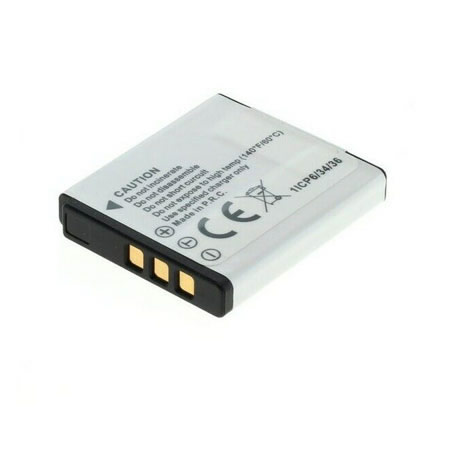 3.7V 1400mAh Replacement Camera battery for Kodak KLIC-7004 KLIC7004 M1093 IS PLAYTOUCH Zi8 Zx3