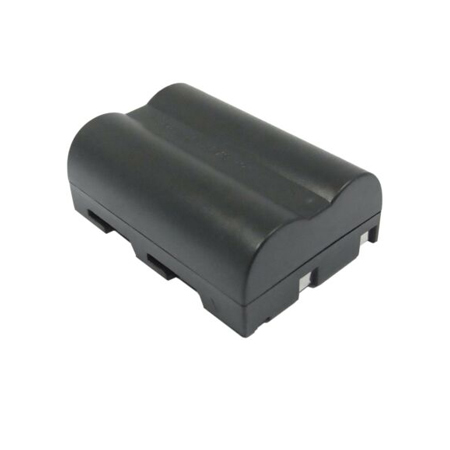 7.40V 1600mAh Replacement Camera battery for Pentax D-LI50 D-L150 DL-I50 K10D GP K10D Grand Prix K20
