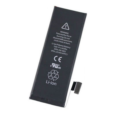 1624mAh 3.82V Replacement Li-ion Battery for Apple iPhone SE A1723 A1662 A1724 616-00106 616-00107