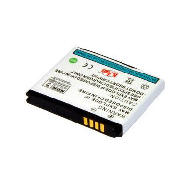 Replacement Cell Phone Battery for LG LGIP-570N BL20 BL20v GD310 GM310 GS500 KB800 KV600