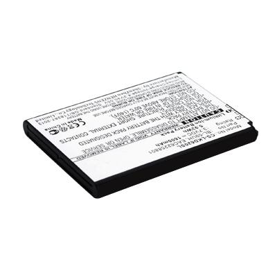 Replacement Cell Phone Battery for LG BL-59UH G2 Mini D618 D620 D315 2440mAh