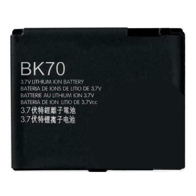 1100mAh BK70 Cell Phone Battery Replacement For Motorola Adventure v750 i335 i876 i890