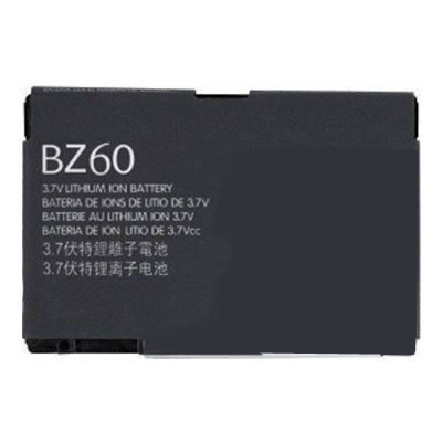 BZ60 Cell Phone Battery Replacement For Motorola Razr V3 V3A V3C V3I V3M V3T V6 Maxx Pebel