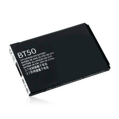 BT50 Cell Phone Battery Replacement For Motorola W260g W315 W385 W395 W490 W370 W510 W75