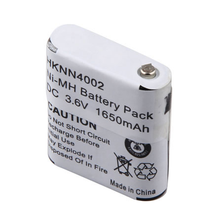 New 56315 Ni-MH Battery Replacement For Motorola HKNN4002A KEBT-071-A KEBT-071-B Radio