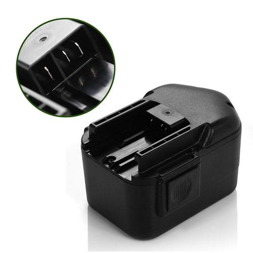 14.40V 2000mAh Replacement Power Tools Battery for AEG BBS 14 X RAPTOR BBS 14 X BDSE 14 STX