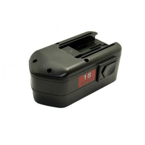 18.00V Replacement Power Tools Battery for AEG B18 BXL18 BXS18 MX18 MXM18 MXS18
